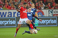 18.09.2015: 1. FSV Mainz 05 vs. TSG 1899 Hoffenheim