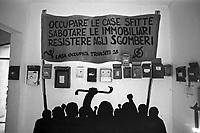 centri sociali anni '90 Milano