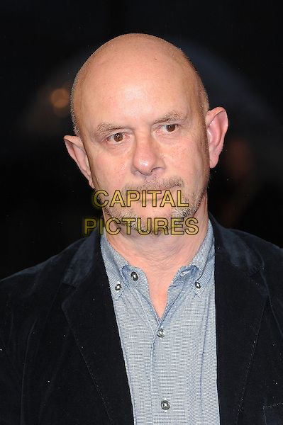 LONDON, ENGLAND - OCTOBER 13: Nick Hornby attends the Mayfair Hotel Gala Screening of Wild during the 58th BFI London Film Festival at Odeon Leicester Square on October 13, 2014 in London, England.<br /> CAP/BEL<br /> &copy;Tom Belcher/Capital Pictures