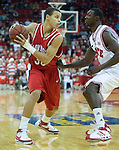 2007.12.21 - NCAA MBB - Davidson vs North Carolina State