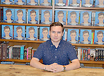 CORAL GABLES, FL - JUNE 09: Staff during Caspar Lee signs copies of his book 'Caspar Lee' at Books and Books on June 9, 2016 in Coral Gables, Florida. ( Photo by Johnny Louis / jlnphotography.com )