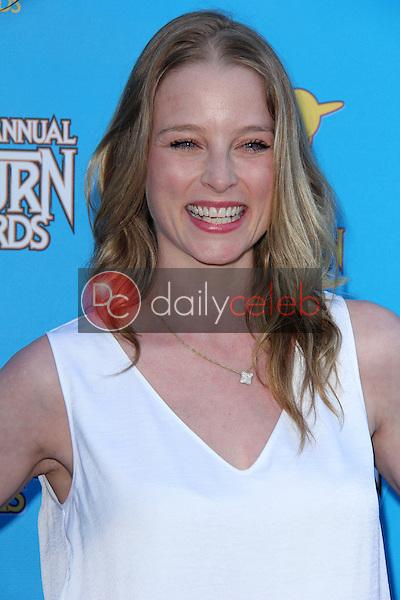 Rachel Nichols<br /> at the 41st Annual Saturn Awards, The Castaway, Burbank, CA 06-25-15<br /> David Edwards/Dailyceleb.com 818-249-4998