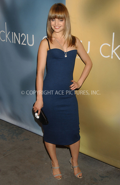 WWW.ACEPIXS.COM . . . . .  ....March 8 2007, New York City....Actress Mena Suvari attends the Calvin Klein fragrance release party.....Please byline: KRISTIN CALLAHAN - ACEPIXS.COM.... *** ***..Ace Pictures, Inc:  ..Philip Vaughan  (646) 769 0430..e-mail: info@acepixs.com..web: http://www.acepixs.com