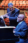 Jack Kleinsinger's Highlights in Jazz remembers Hank Jones with a concert featuring Frank Wess, Joe Lovano, Jon Faddis, Junior Mance, Steve Turre, George Mraz and Winard Harper.