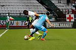 Once Caldas goleó 4-0 a Jaguares en Palogrande en la Aguila I 2016