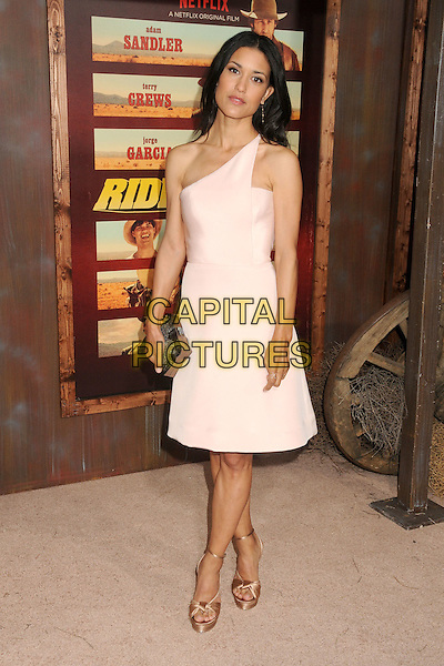 30 November 2015 - Universal City, California - Julia Jones. &quot;The Ridiculous 6&quot; Los Angeles Premiere held at the AMC Universal CityWalk Stadium 19. <br /> CAP/ADM/BP<br /> &copy;BP/ADM/Capital Pictures