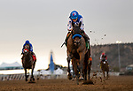 AUG 31: Bast with Drayden Van Dyke wins the Del Mar Debutante at Del Mar Thoroughbred Clubb in Del Mar, California on August 31, 2019. Evers/Eclipse Sportswire/CSM