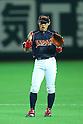 Yuichi Honda (JPN), .FEBRUARY 28, 2013 - WBC : .2013 World Baseball Classic .Exhibithion Game .between Tokyo Yomiuri Giants 1-6 Japan .at Yafuoku Dome, Fukuoka, Japan. .(Photo by YUTAKA/AFLO SPORT)