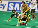 D8 Final - Australia v Germany