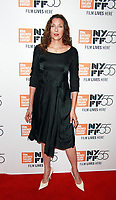 NEW YORK, NY October 01, 2017 Rebecca Miller attend 55th New York Film Festival premiere of The Meyerowitz Stories at Alice Tully Hall Lincoln Center in New York October 01,  2017.<br /> CAP/MPI/RW<br /> &copy;RW/MPI/Capital Pictures