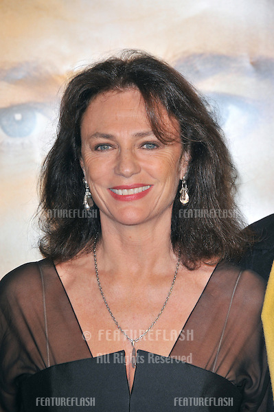 "Jacqueline Bisset at the Los Angeles premiere of ""The Curious Case of Benjamin Button"" at Mann Village Theatre, Westwood..December 8, 2008  Los Angeles, CA.Picture: Paul Smith / Featureflash"