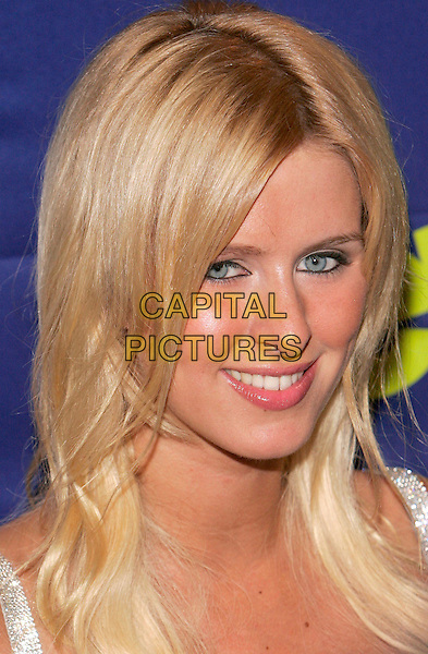 NICKY HILTON.NY Premiere of the 3rd Season of Entourage, New York, NY, USA..June 7th, 2006.Photo: Jackson Lee/AdMedia/Capital Pictures.Ref: JL/ADM.headshot portrait Nikki Niki .www.capitalpictures.com.sales@capitalpictures.com.© Capital Pictures.