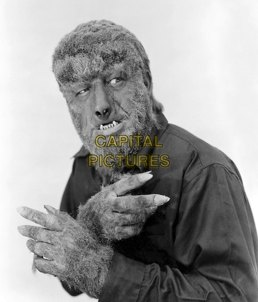 Lon Chaney Jr.<br /> in The Wolf Man (1941) <br /> *Filmstill - Editorial Use Only*<br /> CAP/NFS<br /> Image supplied by Capital Pictures