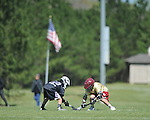 St. George's vs. Houston in Collierville, Tenn. on Saturday, April 2, 2016. Houston won.
