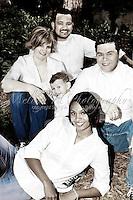 Cullen/Poyner Family