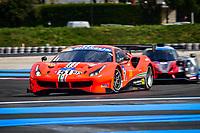 #51 SPIRIT OF RACE (CHE) FERRARI 488 GT3 CHRISTOPH ULRICH (CHE) MAURIZIO MEDIANI (ITA)