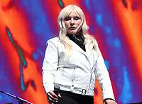 SEP 10 Blondie @ BBC Radio 2 Live Hyde Park