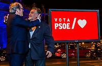 2019 05 10 Inicio campaña del PSOE