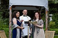 Sharon and Naomi's Wedding
