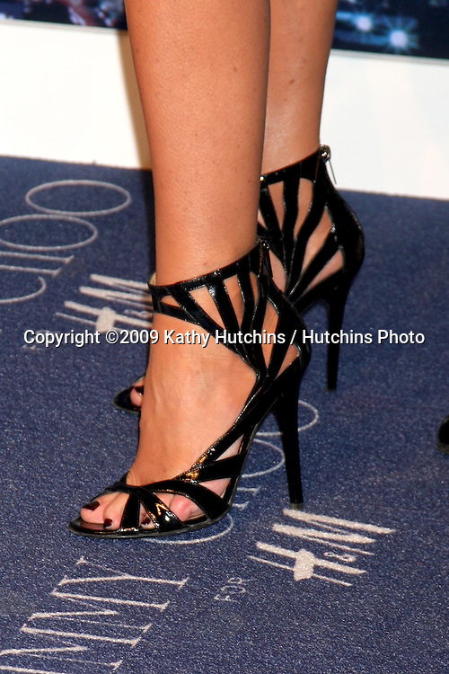 Tamara Mellon is Founder and President of Jimmy Choo.arriving at the Jimmy Choo for H&M Launch Party.Private Residence.West Hollywood,  CA.November 2, 2009.©2009 Kathy Hutchins / Hutchins Photo.
