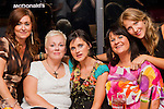 Trisha Farrell, Margaret Corry, Carmel Goff, Susan Combs and Rachel Nolan enjoying a night in Bru..Picture: Shane Maguire / www.newsfile.ie.