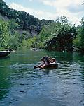 The Barton Creek Greenbelt hosts swimmers, tubers, climbers, bikers and runners in Austin, Texas...BRANDON WILDE/AUSTIN MULTIMEDIA GROUP.Ben Sklar for VICE Magazine