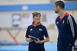 Media Day British Gymnastics 8.5.14 .Amanda Reddin.