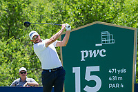 Matthew Southgate (ENG) during the 3rd round at the Nedbank Golf Challenge hosted by Gary Player,  Gary Player country Club, Sun City, Rustenburg, South Africa. 16/11/2019 <br /> Picture: Golffile | Tyrone Winfield<br /> <br /> <br /> All photo usage must carry mandatory copyright credit (© Golffile | Tyrone Winfield)