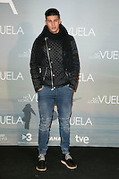 "ADIL KOUKOUH attends Claudia´s Llosa ""No Llores Vuela"" movie premiere at Callao Cinema, Madrid,  Spain. January 21, 2015.(ALTERPHOTOS/)Carlos Dafonte) /NortePhoto<br />