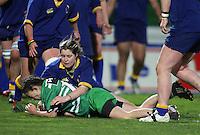 110820 Women's National Provincial Rugby Championship - Manawatu v Otago