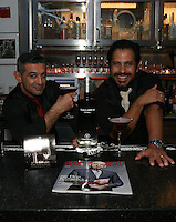 Tallarico Spirits National Vodka Day Event