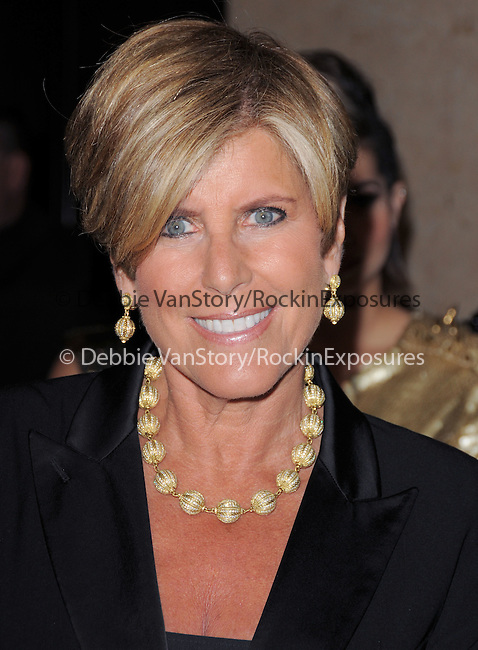 Suze Orman at the Gracie Awards Gala held at The Beverly Hilton Hotel in Beverly Hills, California on May 25,2010                                                                   Copyright 2010  DVS / RockinExposures