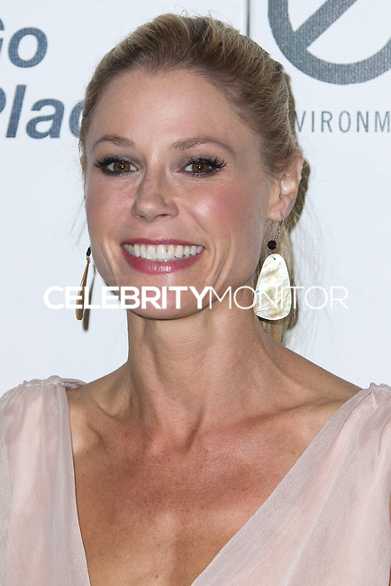 BURBANK, CA - OCTOBER 19: Julie Bowen at the 23rd Annual Environmental Media Awards held at Warner Bros. Studios on October 19, 2013 in Burbank, California. (Photo by Xavier Collin/Celebrity Monitor)