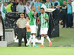Atlético Nacional venció 1-0 a Independiente del Valle (2-1 en el global) y se coronó campeón de la Copa Libertadores 2016.