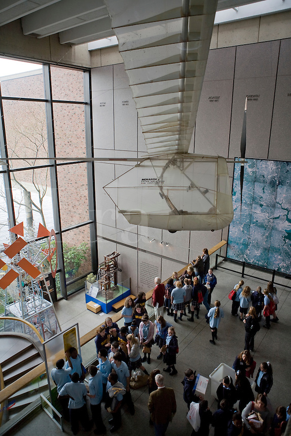 Museum of Science Boston Masachusetts