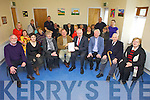 ?75,000 has been allocated through lotto funding for the North Kerry Day Care Centre, Listowel towards the build of a new dedicated centre. Minister Jimmy Deenihan was on hand on Friday morning to hand over ?75,000 which has been allocated through Lotto funding for the North Kerry Day Care Centre, Listowel towards the build of a new dedicated centre.