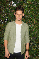 Jean-Luc Bilodeau at the ABC Family West Coast Upfronts party at The Sayers Club on May 1, 2012 in Hollywood, California. © mpi35/MediaPunch Inc.