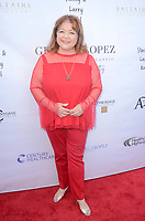 LOS ANGELES, CA - MAY 6: Patrika Darbo at the 11th Annual George Lopez Foundation Celebrity Golf Classic Pre-Party, Baltaire Restaurant, Los Angeles, California on May 6, 2018. David Edwards/MediaPunch