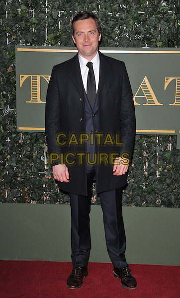 Stephen Campbell Moore attends the London Evening Standard Theatre Awards 2015, The Old Vic, The Cut, London, England, UK, on Sunday 22 November 2015.<br /> CAP/CAN<br /> &copy;CAN/Capital Pictures
