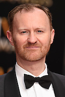Mark Gattis arrives for the Olivier Awards 2015 at the Royal Opera House Covent Garden, London. 12/04/2015 Picture by: Steve Vas / Featureflash