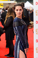 WWW.ACEPIXS.COM<br /> <br /> <br /> London, England, MAY 14 2017<br /> <br /> Charlotte Riley attending the Virgin TV BAFTA Television Awards at The Royal Festival Hall on May 14 2017 in London, England.<br /> <br /> <br /> <br /> Please byline: Famous/ACE Pictures<br /> <br /> ACE Pictures, Inc.<br /> www.acepixs.com, Email: info@acepixs.com<br /> Tel: 646 769 0430