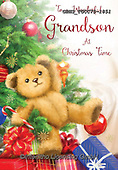 John, CHRISTMAS ANIMALS, WEIHNACHTEN TIERE, NAVIDAD ANIMALES, paintings+++++,GBHSTGCC75-1851,#xa#