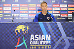 Keisuke Honda (JPN), <br /> SEPTEMBER 1, 2016 - Football / Soccer : <br /> FIFA World Cup Russia 2018 Asian Qualifier <br /> Final Round Group B <br /> between Japan 1-2 United Arab Emirates <br /> at Saitama Stadium 2002, Saitama, Japan. <br /> (Photo by YUTAKA/AFLO SPORT)
