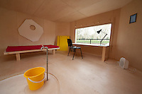 statement house (temporary title)<br /> Jean-Pascal Flavien