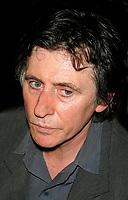 GABRIEL BYRNE  2003<br /> Photo By John Barrett/PHOTOlink/MediaPunch