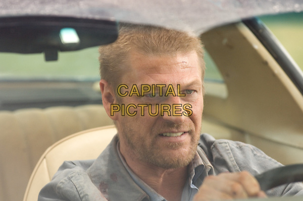 Sean Bean<br /> in The Hitcher (2007) <br /> *Filmstill - Editorial Use Only*<br /> CAP/NFS<br /> Image supplied by Capital Pictures