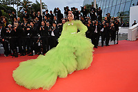 "CANNES, FRANCE. May 17, 2019: Deepika Padukone  at the gala premiere for ""Pain and Glory"" at the Festival de Cannes.<br /> Picture: Paul Smith / Featureflash"