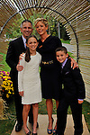 Bat Mitzvah at Westchester Reformed Temple, Scarsdale, New York