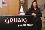 Helena - Gruaig hair..Picture Jenny Matthews/Newsfile.ie