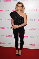 Billie Piper arrives for the Glamour Women of the Year Awards 2014 in Berkley Square, London. 03/06/2014 Picture by: Steve Vas / Featureflash